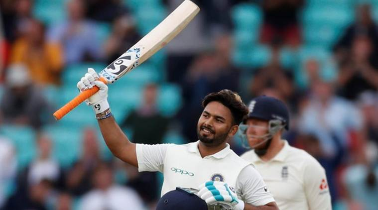 England v India - Fifth Test